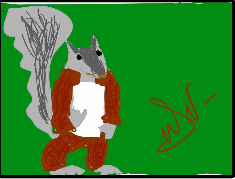 Squirrelson-1