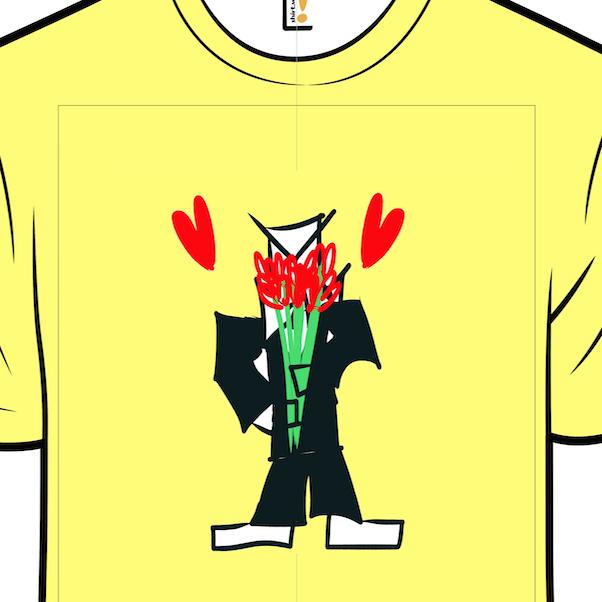AdoraBot2Shirt
